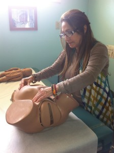 midwiferyassistant
