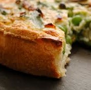 The Ultimate Quiche for Health!