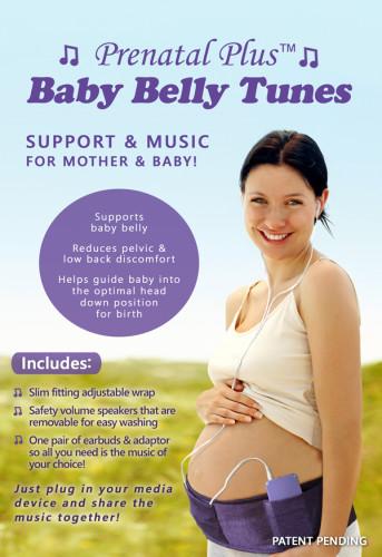 PrenatalBabyBellyTunes